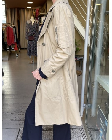 Imperméable Rag & Bone - 6 - Trench et Impers